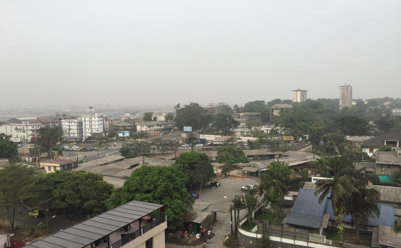 Cameroon – Part 2 (Douala and the drive East)