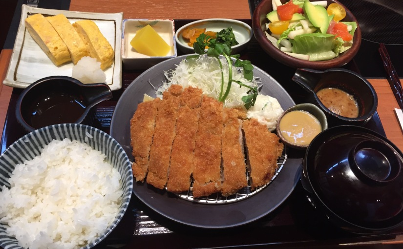Tokyo: Mecca for Food andPeople