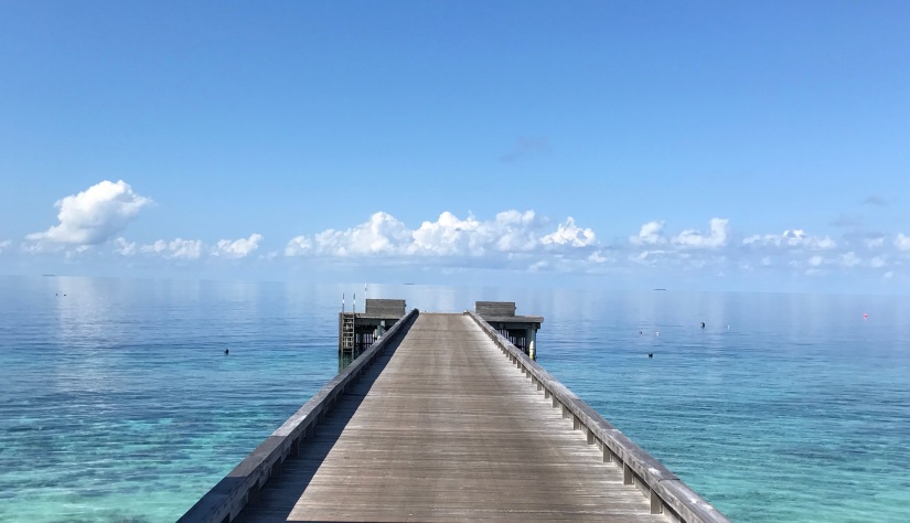 The Park Hyatt Maldives: Three days in paradise