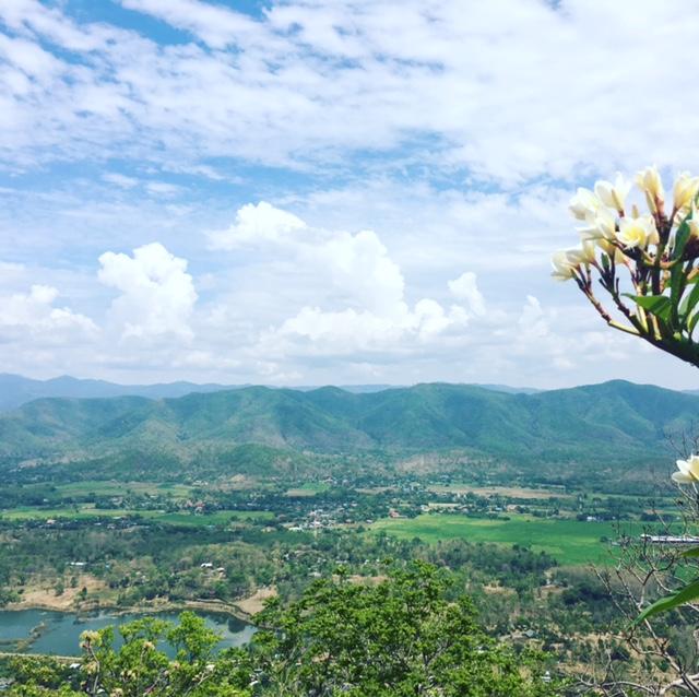 Chiang Mai: Songkran WaterFestival